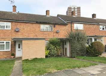 Thumbnail 2 bed terraced house for sale in 133 Nicholls Field, Harlow, Essex