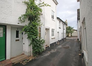3 bed terraced house for sale in North Street, Topsham, Exeter EX3