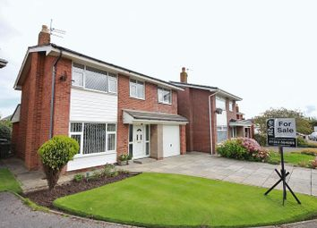 Thumbnail 5 bed detached house for sale in 10 Ainsdale Avenue, Rossall, Fleetwood, Lancs
