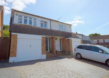 3 bed semi-detached house for sale in Outwood Farm Close, Billericay, Essex CM11