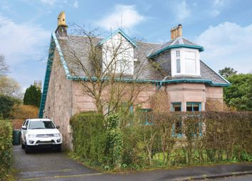 Thumbnail 3 bedroom flat for sale in Hall Road, Rhu, Argyll & Bute