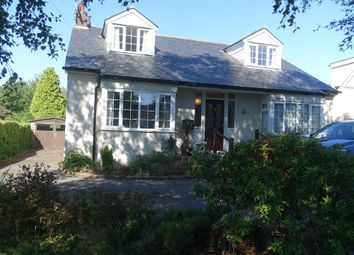 Thumbnail 5 bed detached house for sale in The Ridge, Hastings