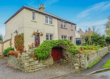 Thumbnail 3 bed semi-detached house for sale in Trudoxhill, Frome
