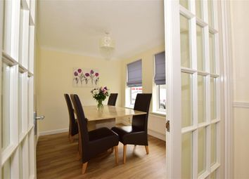 Thumbnail 3 bed detached house for sale in Eversfield, Southwater, Horsham, West Sussex