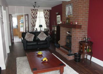 Thumbnail 3 bed semi-detached house for sale in Waverley Avenue, Fleetwood