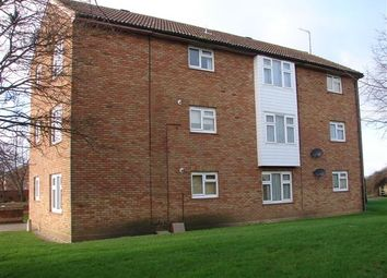 Thumbnail 1 bed flat to rent in Flaxen Walk, Warboys, Huntingdon