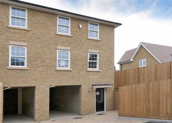 Thumbnail 3 bed town house for sale in 20 The Old Dairy, Minster-On-Sea, Kent
