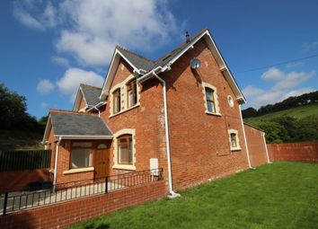Thumbnail 4 bed semi-detached house to rent in Pocombe Bridge, Exeter