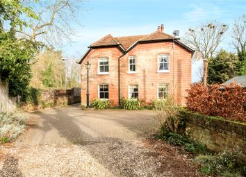 Thumbnail 5 bed property for sale in The Maltings, Rectory Hill, West Dean, Salisbury