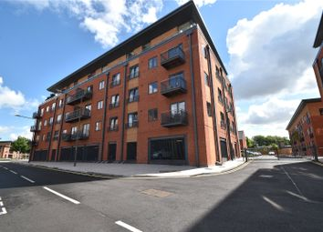 Thumbnail 2 bed flat for sale in Bridgeview House, 2 Woodhouse Close, Worcester, Worcestershire