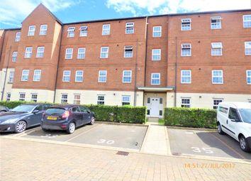 Thumbnail 3 bedroom flat to rent in Barley Mews, Peterborough