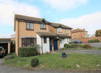 Thumbnail 3 bed detached house for sale in Glenham Road, Thame