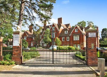 Thumbnail 1 bed flat for sale in Oaks Road, Wray Common, Reigate