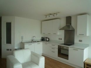 Thumbnail 1 bedroom flat to rent in 812 Marco Island, Huntingdon Street, Nottingham