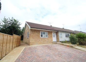 Thumbnail 3 bed semi-detached house for sale in Forest Hills, Camberley, Surrey