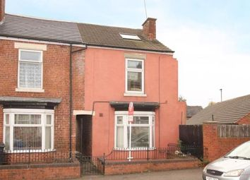 Thumbnail 4 bedroom end terrace house for sale in Glover Road, Sheffield, South Yorkshire
