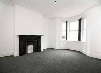 Thumbnail 2 bed flat to rent in Woodbine Avenue, Wallsend, North Tyneside