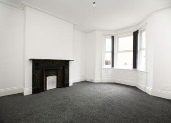 Thumbnail 2 bedroom flat to rent in Woodbine Avenue, Wallsend, North Tyneside