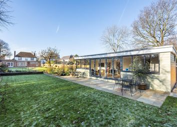 Thumbnail 3 bed detached house for sale in City Way, Rochester