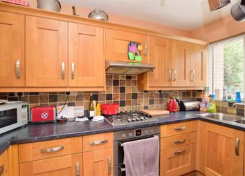Thumbnail 2 bed terraced house for sale in Warren Drive, Lewes, East Sussex