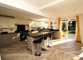 Thumbnail 5 bed detached house for sale in Habberley Road, Kidderminster