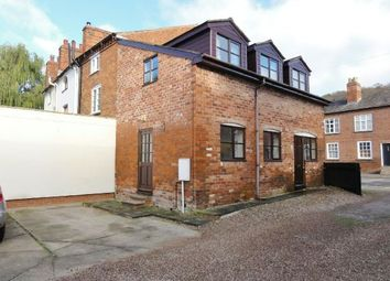 Thumbnail 2 bed end terrace house to rent in The Homend, Ledbury