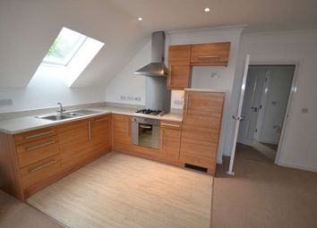 Thumbnail 1 bed flat to rent in Clements Mead, Leatherhead