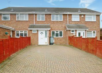 Thumbnail 3 bedroom terraced house to rent in Bullsdown Close, Sherfield-On-Loddon, Hook