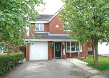 Thumbnail 4 bed detached house for sale in Chestnut Walk, Melling, Liverpool