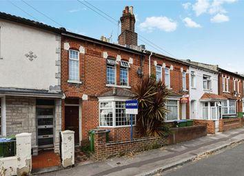 Thumbnail Room to rent in Milton Road, Southampton, Hampshire