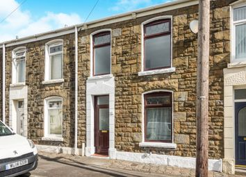 Thumbnail 3 bed terraced house for sale in Clayton Street, Landore, Swansea