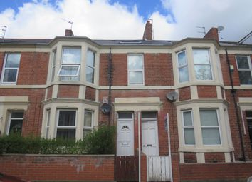 Thumbnail 6 bed shared accommodation to rent in Doncaster Road, Newcastle