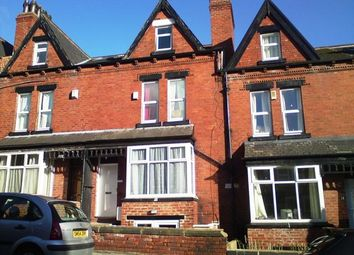 Thumbnail 8 bed shared accommodation to rent in Richmond Mount, Leeds, West Yorkshire
