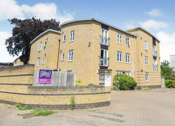 2 bed flat for sale in Romside Place, Romford RM7