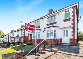Thumbnail 2 bedroom semi-detached house for sale in Florence Road, Oldbury