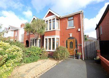 Thumbnail 3 bedroom semi-detached house for sale in Sanraya Avenue, Lyndale Residential Park, Blackpool