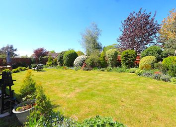 Thumbnail 2 bed detached bungalow for sale in Seymour Way, Leicester Forest East, Leicester