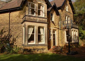 Thumbnail 5 bed semi-detached house to rent in Franklin Road, Harrogate