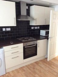 Thumbnail 1 bedroom flat to rent in Taff Embankment, Cardiff