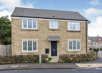 Thumbnail 4 bed detached house for sale in Moor Platt, Caton, Lancaster, Lancashire