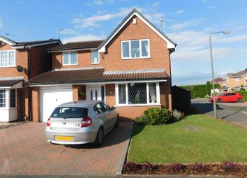 Thumbnail 4 bed detached house for sale in Naseby Drive, Long Eaton, Nottingham