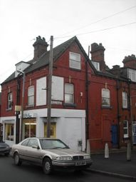Thumbnail 6 bed end terrace house to rent in Harold Street, Hyde Park, Leeds