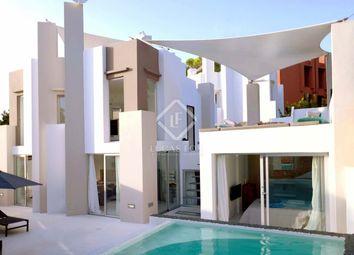 Thumbnail Villa for sale in Spain, Ibiza, San José, Ibz10417