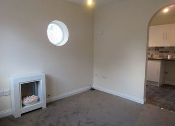 Thumbnail 1 bed terraced house to rent in St. Columba Way, Syston