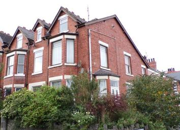Thumbnail 1 bed flat for sale in Rhiw Road, Colwyn Bay, Conwy