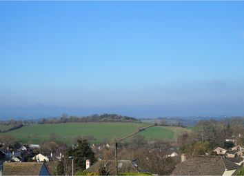Thumbnail 4 bed detached house for sale in Belfield Way, Paignton, Marldon