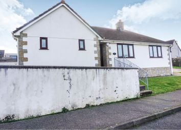 Thumbnail 2 bed detached bungalow for sale in The Meadows, St. Austell