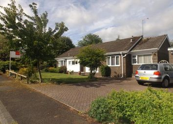 Thumbnail 3 bed bungalow for sale in Linden Way, Darras Hall, Ponteland, Northumberland