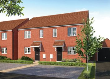Thumbnail 3 bed semi-detached house for sale in The Stockwood, Manor House Park, Biddenham
