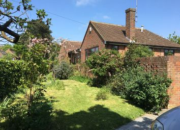 Thumbnail 3 bed detached house to rent in New Road, Bourne End